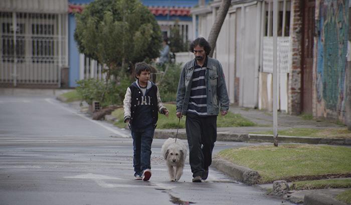 Gente de bien, de Franco Lolli