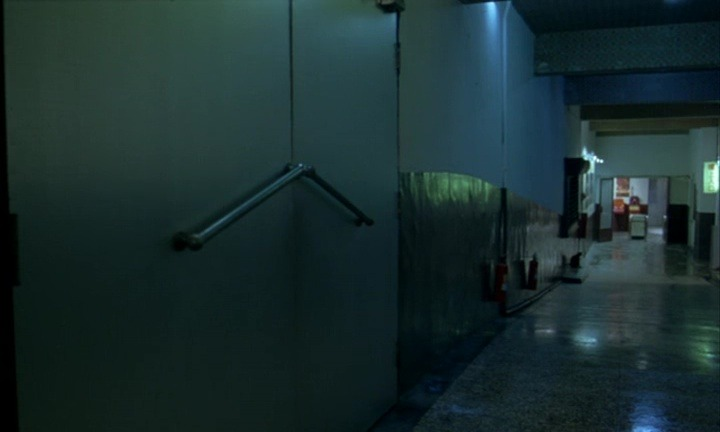 Goodbye Dragon Inn, de Tsai Ming-Liang