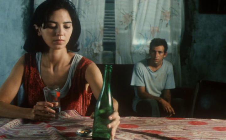 Casa de Lava (1995) dir. Pedro Costa