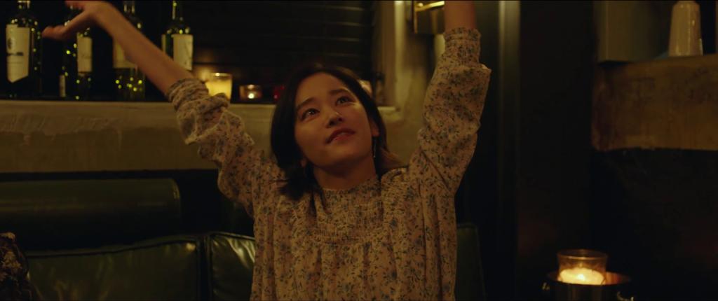 Burning, de Lee Chang-dong (2018). Nueva película del maestro surcoreano.
