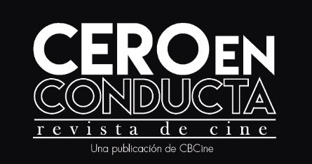 Revista Cero en Conducta