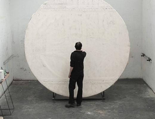 En el taller, de Ana Salas (2017)
