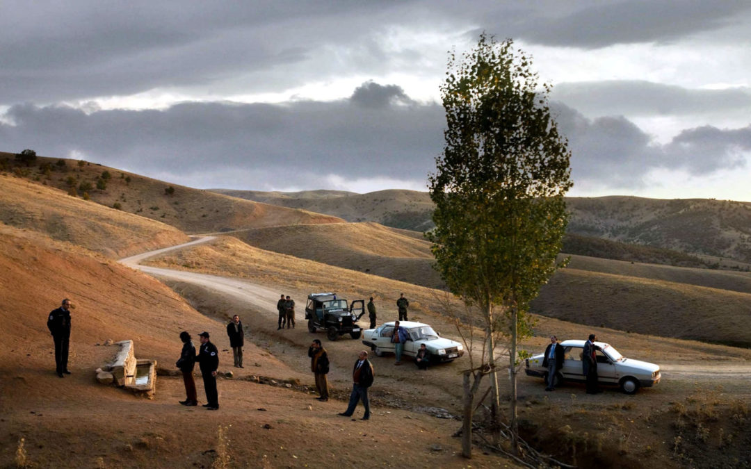 Once Upon a Time in Anatolia, de Nuri Bilge Ceylan