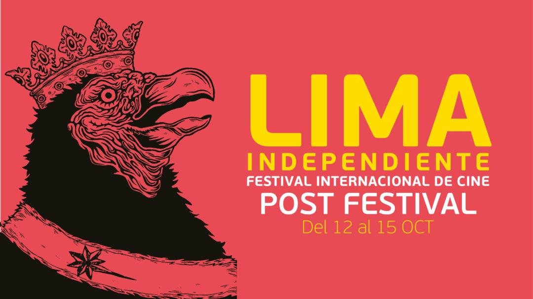 Lima Independiente. Festival de cine. Una crónica.