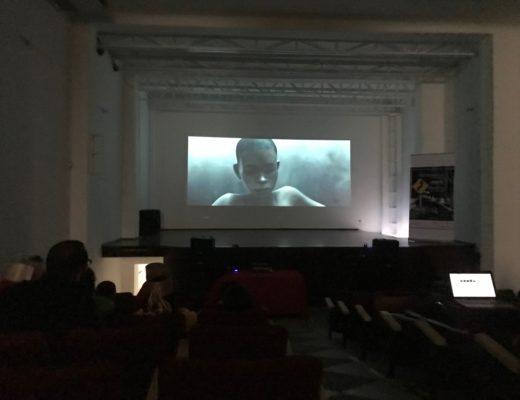 Festival de Cine Ituango 2018