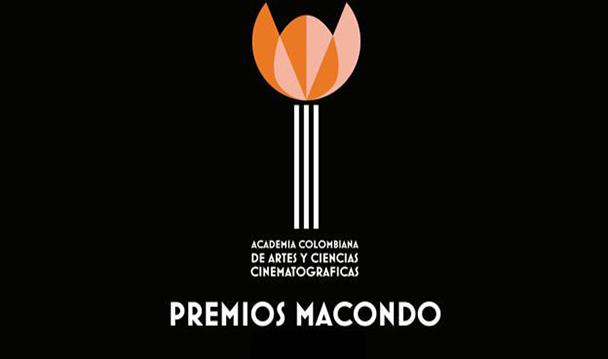 Entrega de los premios al cine colombiano