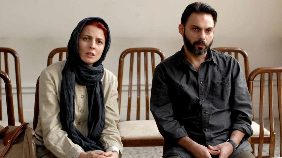 Una separación, de Asghar Farhadi
