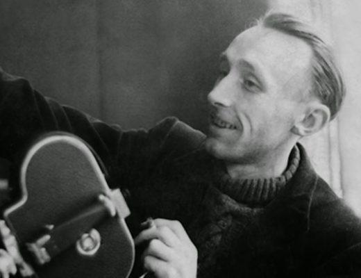 André Bazin por Eric Rohmer.