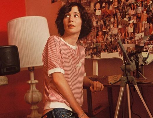 Me and You and Everyone We Know (Tú, yo y todos los demás, 2005), de Miranda July
