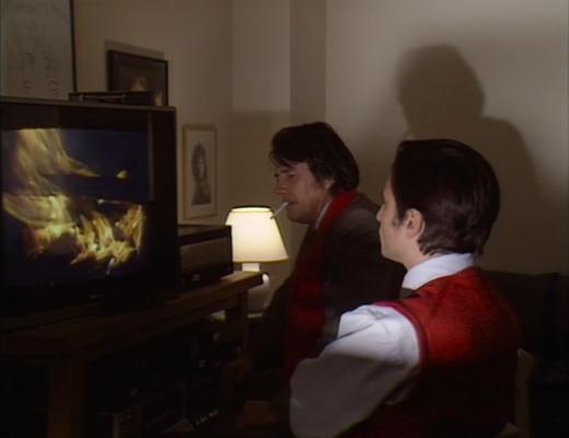 Grandeza y decadencia de un pequeño comercio de cine, de Jean-Luc Godard