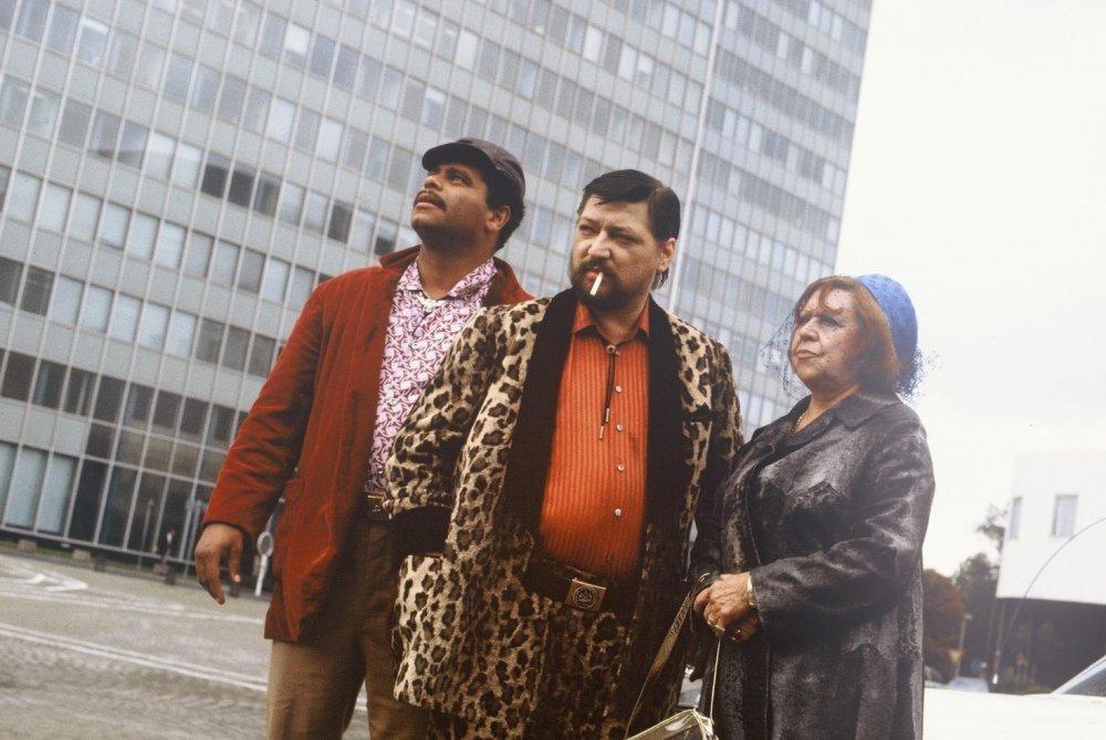 Rainer Werner Fassbinder visto por los ojos de Luis Alberto Álvarez