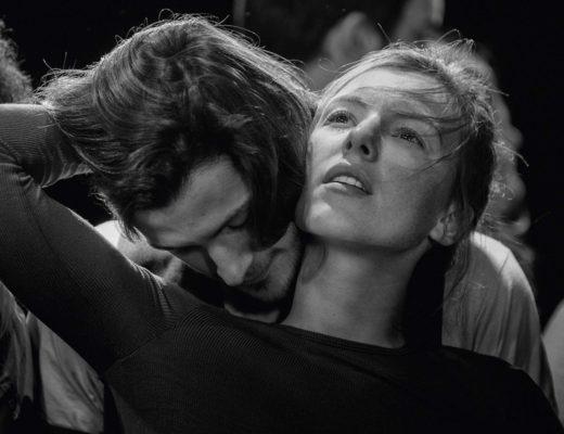 L'Amant D'un Jour, de Philippe Garrel