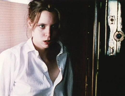 Corazón fantasma (Le Cœur fantôme, 1996), de Philippe Garrel