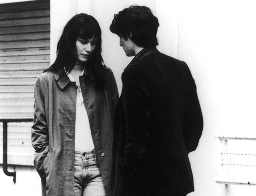 Les amants réguliers, 2005
