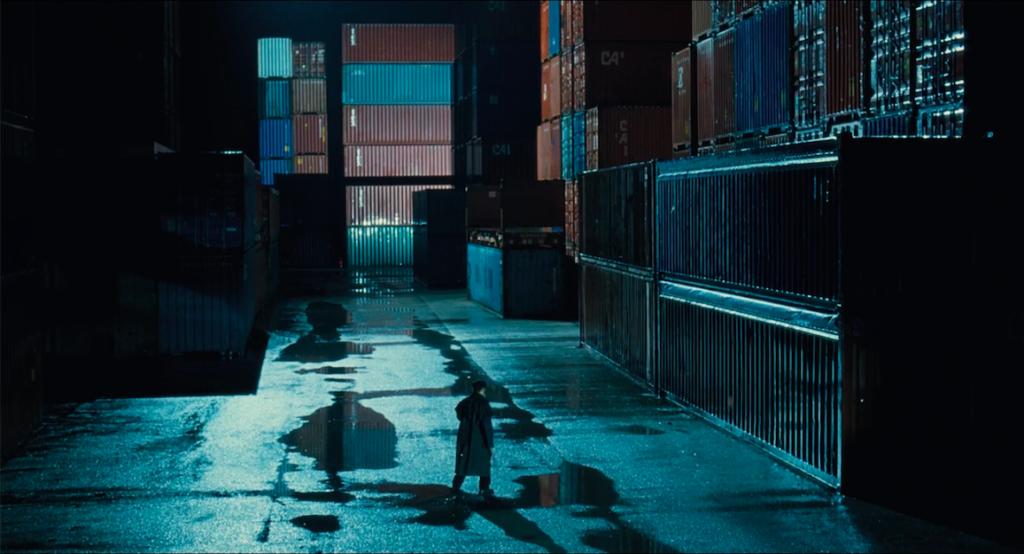 Le Havre, de Aki Kaurismaki