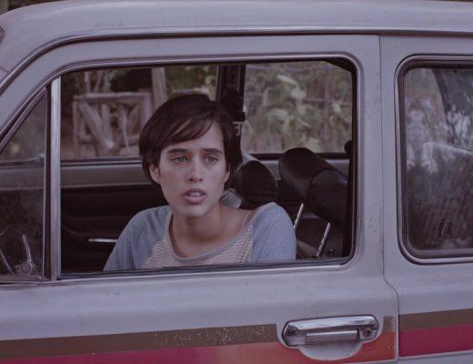 Tarde para morir joven, de Dominga Sotomayor (2018)