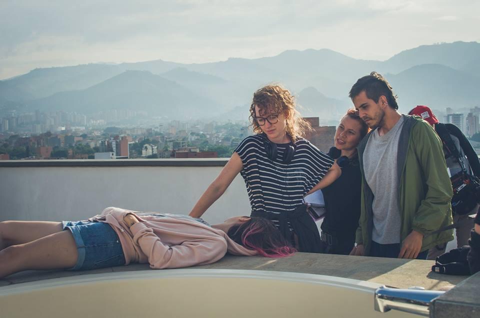 Los días de la ballena, de Catalina Arroyave