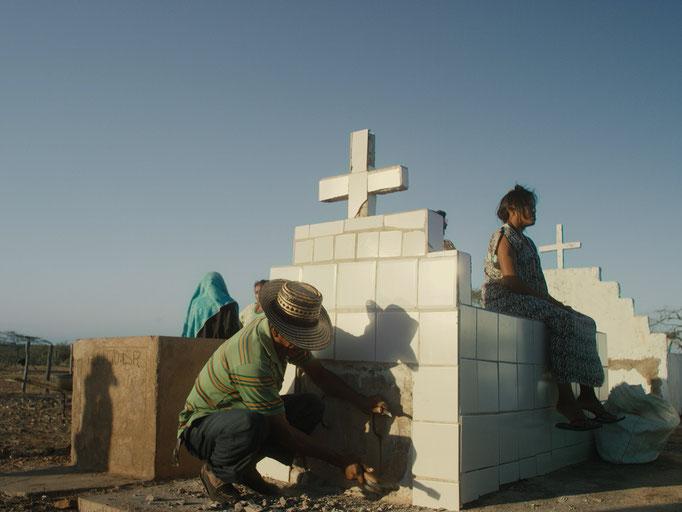 LAPÜ, película colombiana