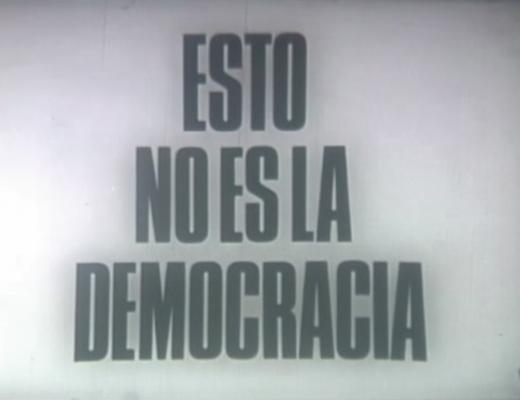 Obituario. Carlos Álvarez. Cine colombiano