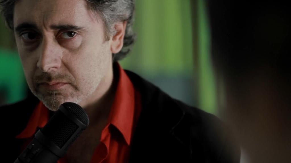 La flor, opus de Mariano Llinás. Presentado en la nueva Cinemateca de Bogotá